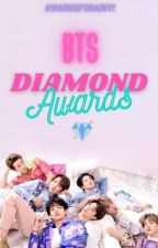 BTS DIAMOND AWARD [OPEN] by AWARDSforARMY