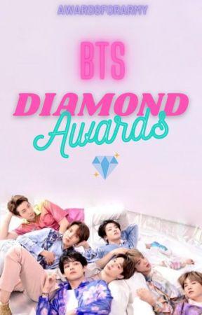 BTS DIAMOND AWARD [JUDGING] by AWARDSforARMY