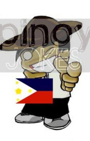 Tagalog Pinoy Jokes by KamilleCabiltes