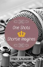 One Shots || EXO || COMPLETED by 0_imjustme_0