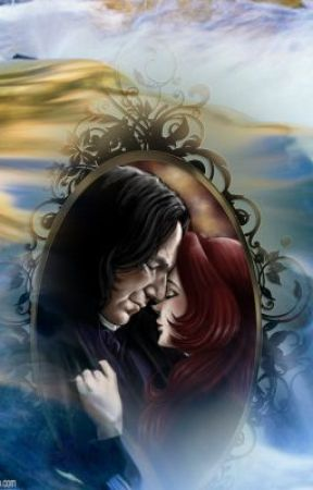For the Love of Severus Snape Book 1 by Elizabethperedhil101