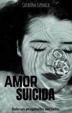 Amor Suicida by cxtalinn
