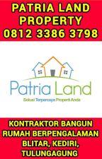0812-3386-3798 Biaya Harga Upah Borongan Bangun Rumah Per M2 2020 di Blitar by patrialandproperty01