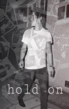 Hold on / (h.s) by h4rrystyles_