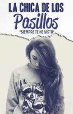 La Chica De Los Pasillos by Andy_HerMed