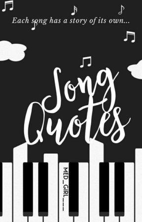 Song Quotes True Friends Wattpad
