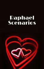Raphael Scenarios by allalalalaa