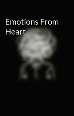 Emotions From Heart by abhi_7634