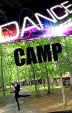 Dance camp by RockStar_250