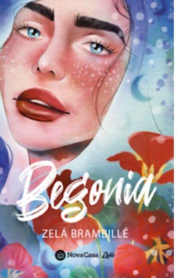 Begonia © (TG #2)