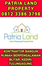 0812-3386-3798 Jasa Membangun Rumah Kost Kontrakan Murah di Blitar Kediri by patrialandproperty01