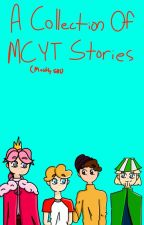 A Collection of Short  MCYT Stories (Mostly Sleepy Boys) by FrenchFriesUnicorn