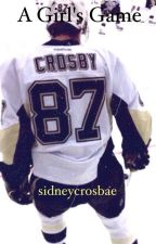 a girl's game | s. crosby by sidneycrosbae