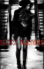 Badass madness by rxby5sos