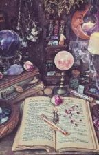 Witch Academy by HelloFriends2020