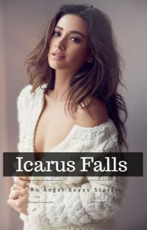 Icarus Falls. by calif0rnia-lovers