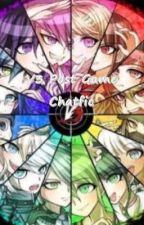 Post Game V3 ChatFic by iiGalaxyDinosaur