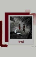 Trust  by ddaIgi_uyu