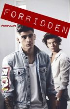 Forbidden (Zarry) by paynefullife