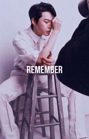 Remember by nouaIubire