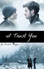 I Trust You: Captain Swan (1) by RachelmRandolph