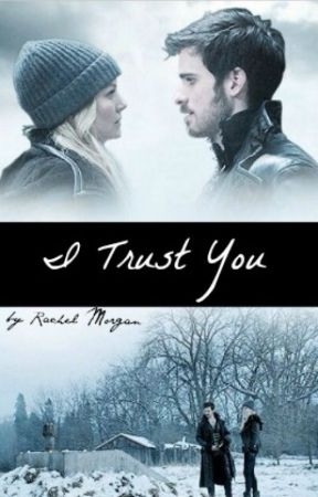 I Trust You: Captain Swan (1) by RachelmRandolph