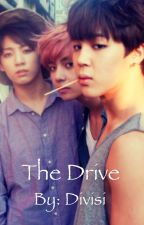 The Drive. -BTS Fanfic- Maknae Line- by Divisi