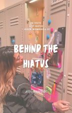behind the hiatus | 5h texts by allysonsyeoubi