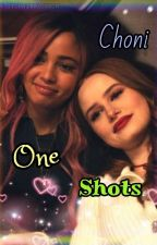Choni One Shots by ttopazbblossom