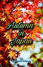 Autumn in Japan by kathbuhian16