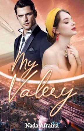 My Valery (SMITH SERIES #1) by nadaafraina21