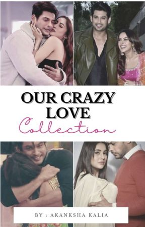 our crazy love Collection by AkankshaKalia