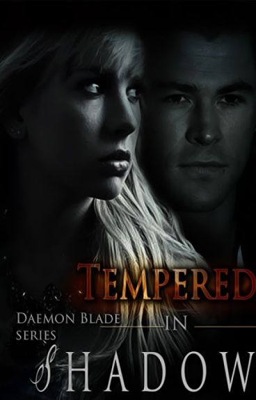 Tempered in Shadow -- Daemon Blade 2