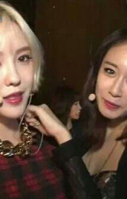 [MinYeon ver]  sẽ có điều bất ngờ cho Em Yeonie à!!!