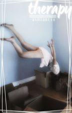 Therapy // m.c by -ashlantis