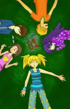 We are Stuck in the Naruto World by animeaddicting