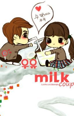 Milky Couple (Pil Sook and Jason story)