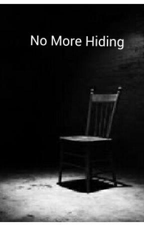 No More Hiding by rainbowpanda24