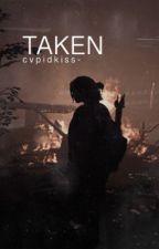 taken ||ellie x female reader|| by boredbxtch05