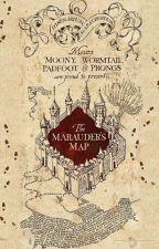 Marauders Imagines Book 2 by lupinlovey