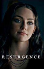 Resurgence (Hope Mikaelson x George Weasley) by Jessleighton
