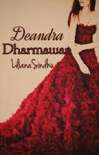 Deandra Dharmawan by lilianasindhu