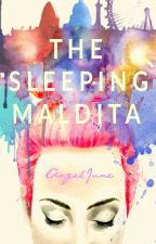 The Sleeping Maldita by Angel_June