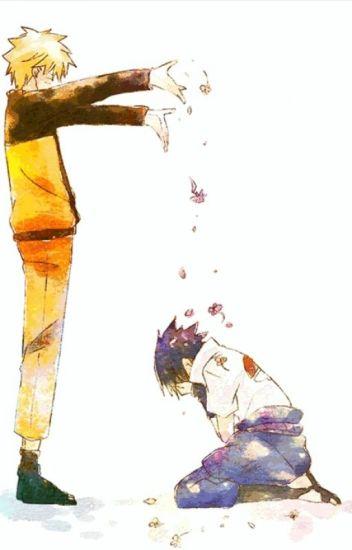 I'm Sorry (SasuNaru fanfic)