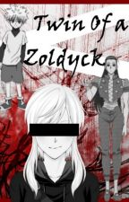 HxH: Twin of a Zoldyck [SUPER LONG HIATUS] by LuminousNightSky