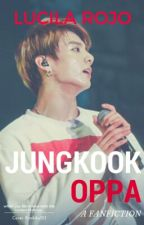 Jungkook Oppa by Iloveedward2125