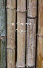 The General's Cause by EdgemoonPR