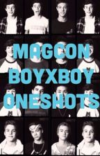 Magcon BoyxBoy Oneshots by dirty-4-magcon69