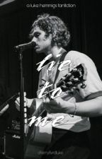 Lie To Me // LH  by Victoria_Lynn4