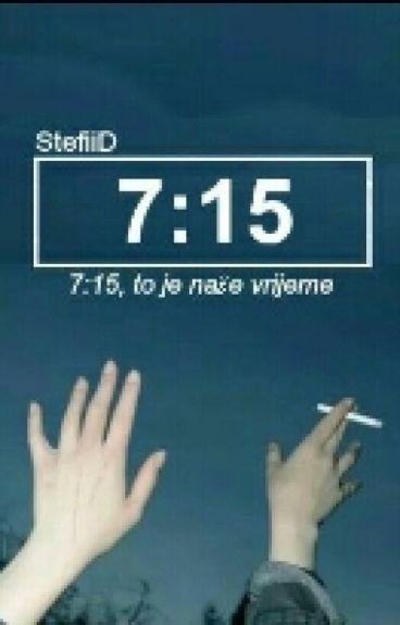7:15 || hrvatski prijevod -irwin